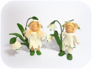 Märzenbecher Blumenkinder