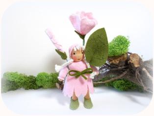 Blumenkind Ackerwinde