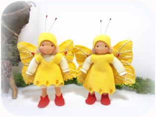 Schmetterling, Zitronenfalter