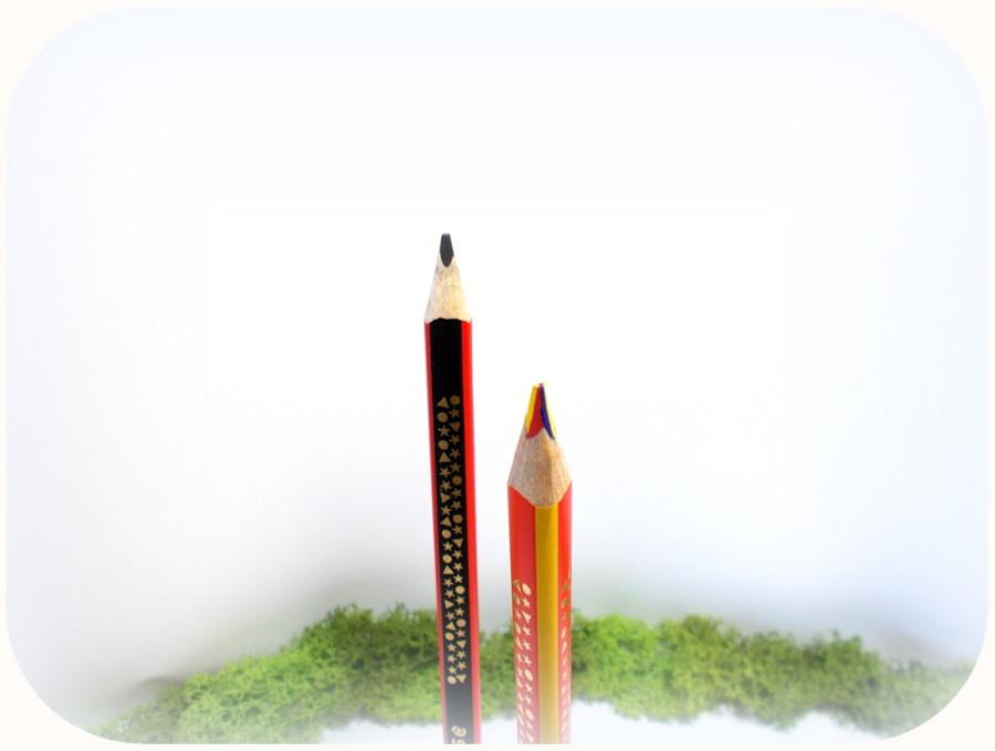 Bleistift von Staedler